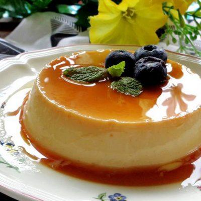 how to make philippine leche flan