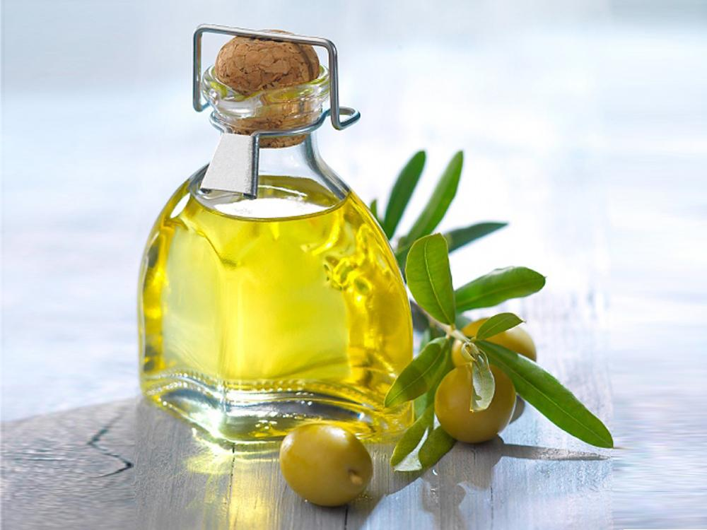 Olive Oil (virgin)