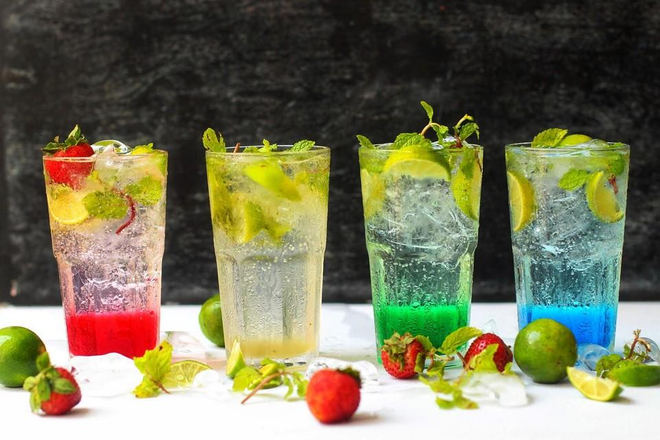 What Is Mojito Drink?