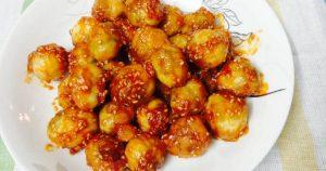 spicy quail egg recipes