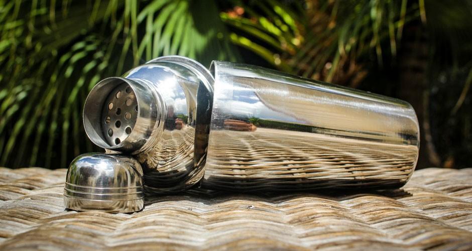 standard shaker