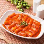 How To Make Tteokbokki – Korean Rice Cake