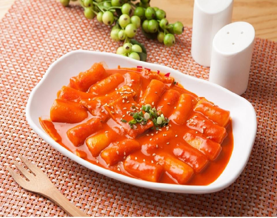 How To Make Tteokbokki Korean Rice Cake All Asia Recipes