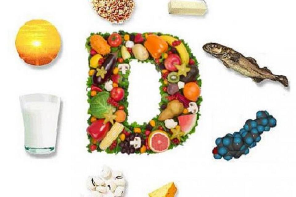 Vitamin D helps the body to absorb calcium and phosphorus