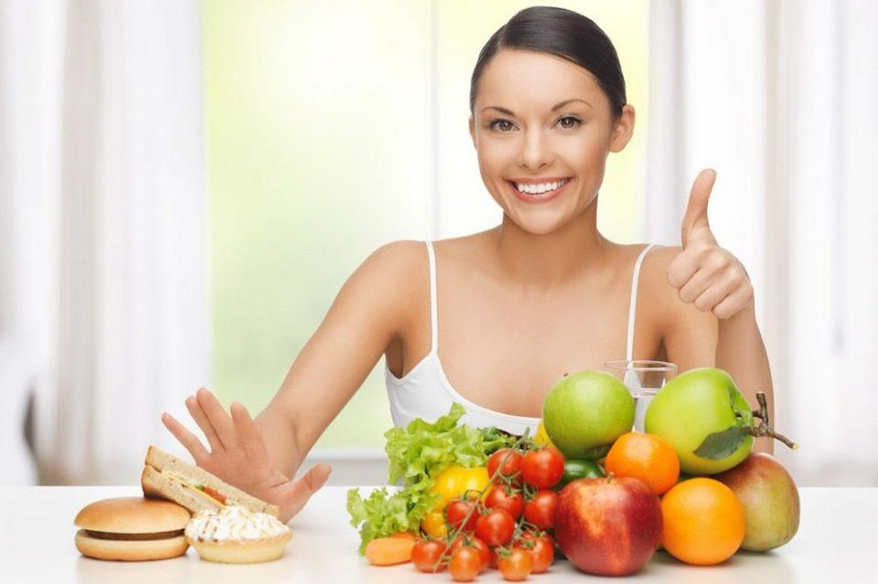 We should try some good foods for weight loss to keep our body shape in winter