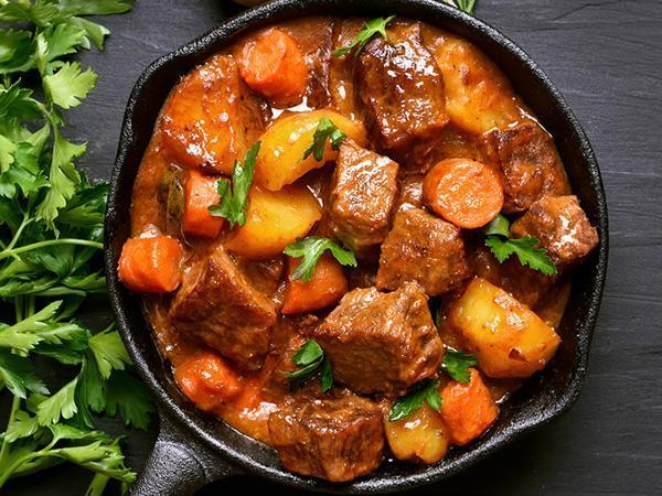 Beef Casserole Red Wine: Easy Recipe For Delicious Dish