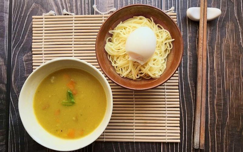 Tsukemen Ramen: Delicious Japanese Ramen Noodle