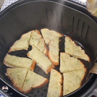fry or bake them