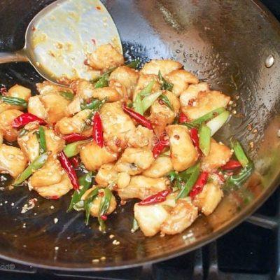 add fillet fish