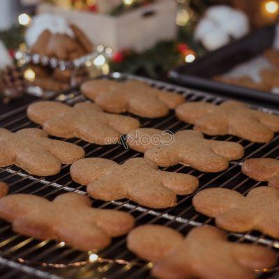 bake these cookies