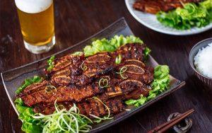 beef barbecue recipe