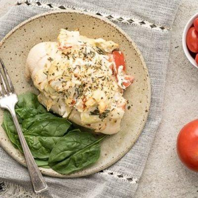 creamy chicken breasts recipe