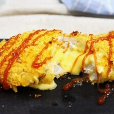 easy stuffed chicken breast recipes