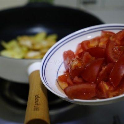 add tomato