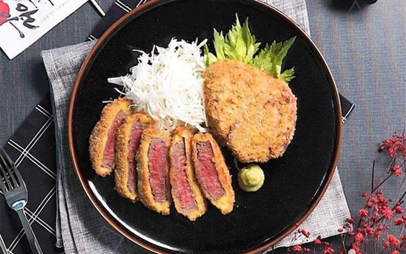 How To Make Fried Beef Steak With Easy Recipe