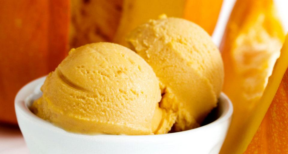 How To Make Pumpkin Ice Cream