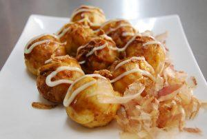 how to make takoyaki