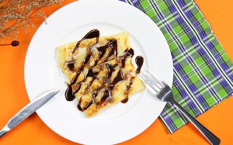 Thai Banana Cakes Recipe For Attractive Dessert