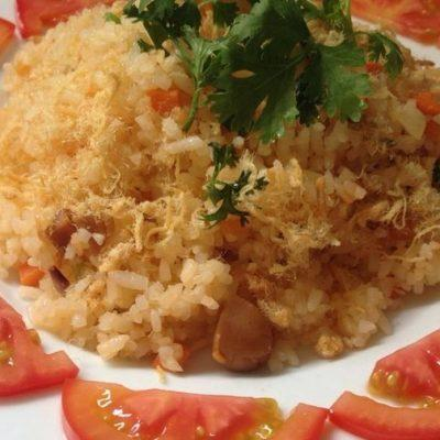 how to make biryani beef rice
