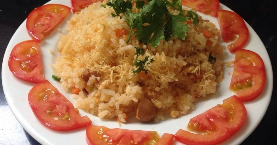 How To Make Biryani Beef Rice