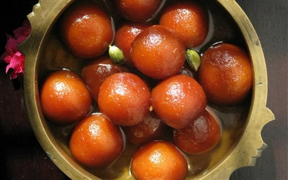 How To Make Gulab Jamun – Rose Cakes