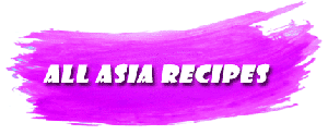 All Asia Recipes