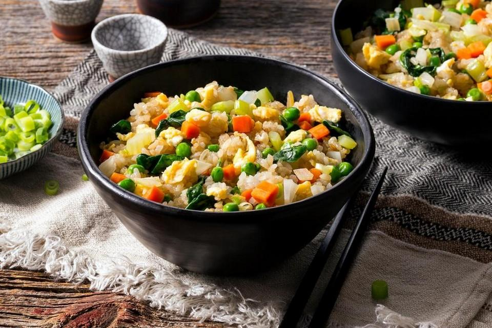 Japanese Fried Rice – Enjoy Fried Rice In A New Style
