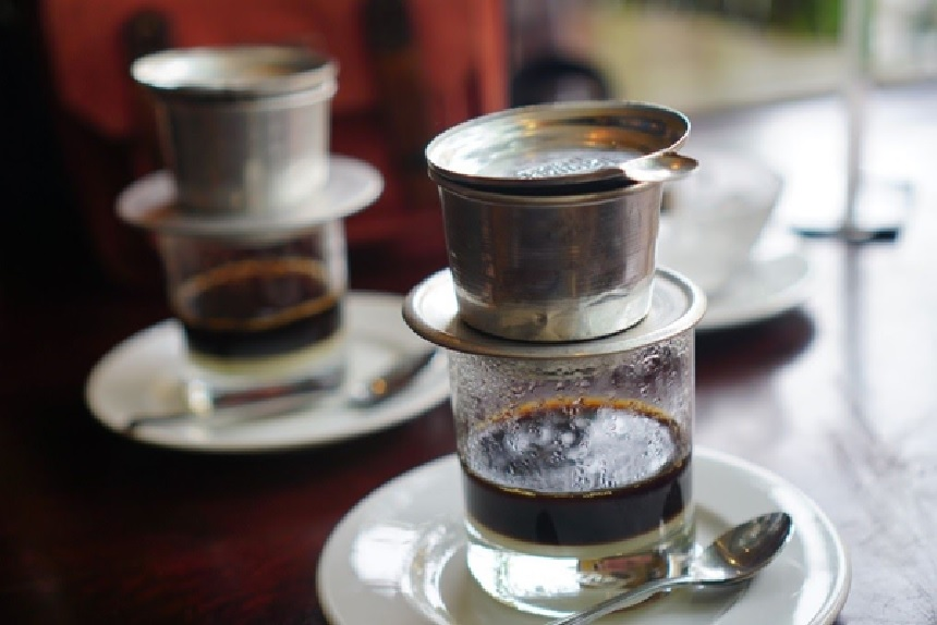 Drink Filter Coffee like a local